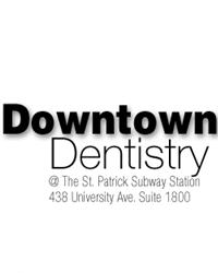Downtown Dentistry